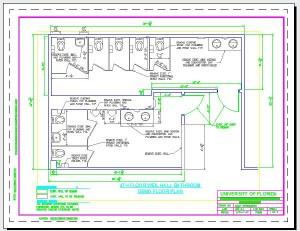 AutoCAD Lab 2.1