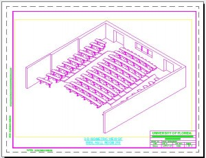 AutoCAD Lab 3 - 1